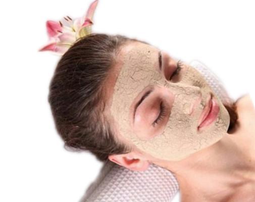 Семена льна для лица: маска от морщин в домашних условиях